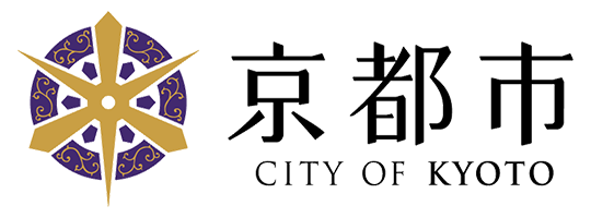 City of Kyoto LOGO